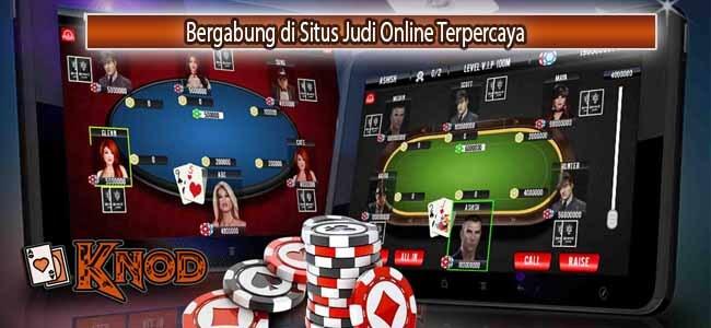 Situs-Judi-Online-Terpercaya